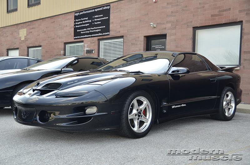 1998 2002 Camaro And Firebird 4th Gen F Body Modern Muscle