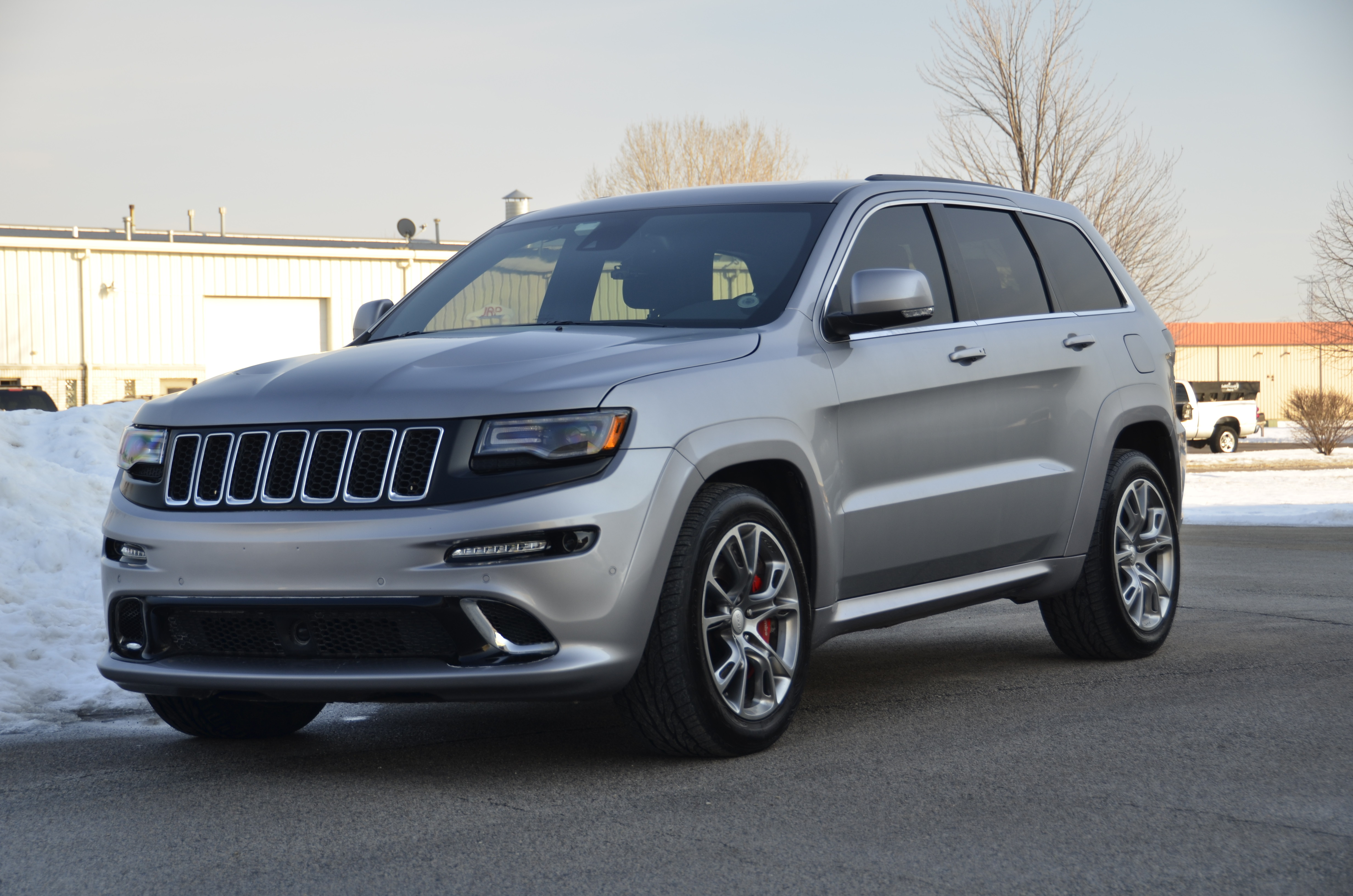 2014 jeep cherokee srt 8 whipple supercharged 0 60 in 3. Black Bedroom Furniture Sets. Home Design Ideas