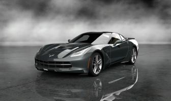 C7 Corvette Information