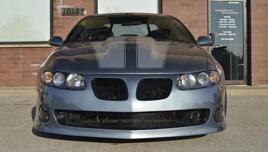 Greg 05 GTO