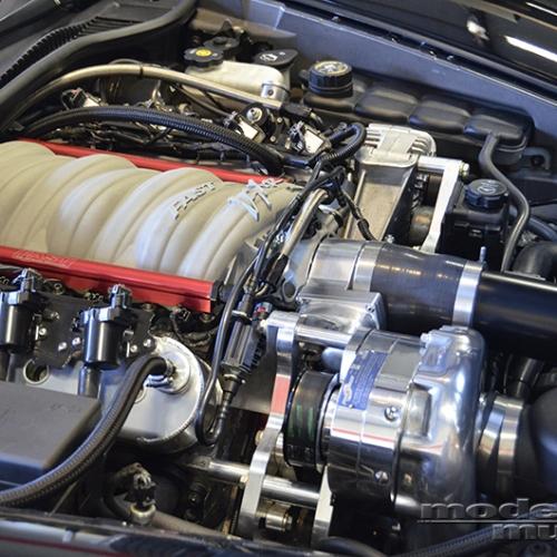 Bob 08 Chevy Corvette C6 Z06