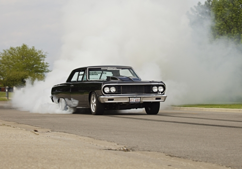 1964 Chevy Chevelle