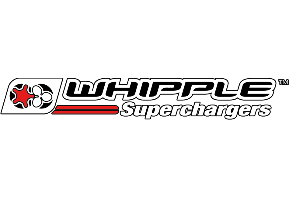 Supercharger Headquarters | Modern Muscle