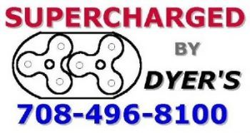 Dyers Supercharger