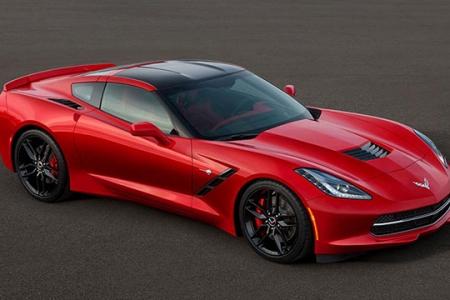 C7 Corvette | Modern Muscle