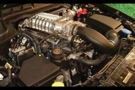 Pontiac G8 | Modern Muscle